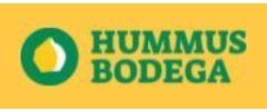 Hummus Bodega Logo
