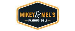 Mikey & Mels Deli Logo
