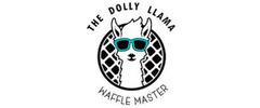 The Dolly Llama logo
