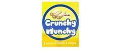 Crunchy Munchy Logo