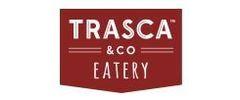 Trasca & Co Eatery Logo