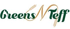 Greens N Teff Logo