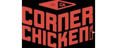 Corner Chicken Logo