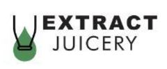Extract Juicery Logo