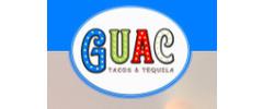 Guac Tacos Logo