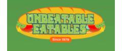 Unbeatable Eatables Logo