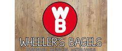 Wheelers Bagels Logo