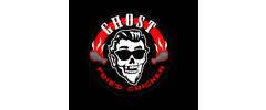 Ghost Fried Chicken Logo