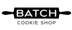 Batch Cookie Shop Logo