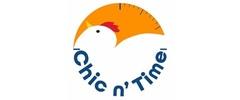 Chic n' Time Logo