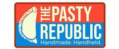 The Pasty Republic Logo
