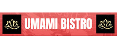 Umami Asian Bistro Logo