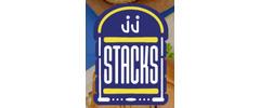 JJ's Stacks Logo