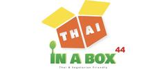 Thai In A Box Logo