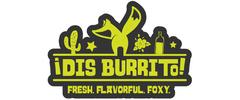 Dis Burrito Logo