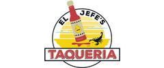 El Jefe's Taqueria Logo
