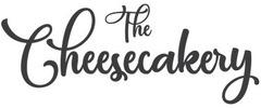 The Cheesecakery Logo