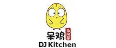 DJ Kitchen Logo