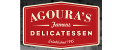 Agoura's Famous Deli Logo