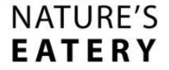 Nature's Eatery Logo