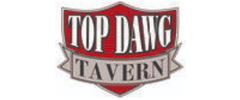 Top Dawg Tavern logo