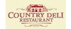 The Country Deli Logo