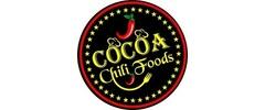 Cocoa Chili Restaurant & Catering Logo