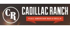 Cadillac Ranch All American Bar & Grille Logo