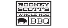 Rodney Scott's BBQ Logo