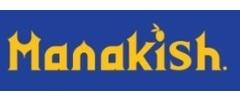 Manakish Oven & Grill Logo