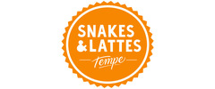 Snakes and Lattes Logo