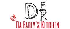 Da Early's Kitchen Logo