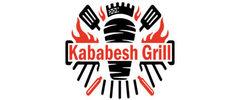 Kababesh Grill Logo