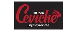 Yo Soy Ceviche Logo