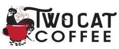 Two Cat Coffee Logo