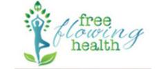 Free Flowing Health Logo