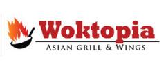Woktopia Logo