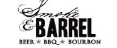 Smoke & Barrel Logo