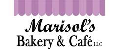 Marisol's Bakery and Cafe Logo