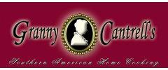 Granny Cantrell's Logo