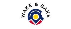 Wake and Bake Logo