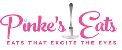 Pinke's Eats Logo