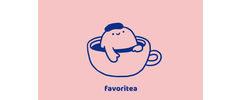 Favoritea Cafe Logo