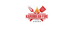 Ka'ribbean Fire Logo