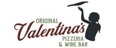 Valentina's Pizzeria & Wine Bar Logo