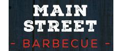 Main Street Barbecue Logo