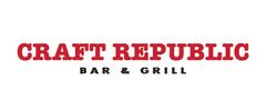Craft Republic  logo