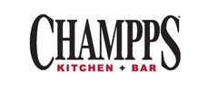Champps Kitchen + Bar Logo