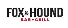 Fox & Hound Bar & Grill logo
