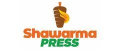Shawarma Press Logo
